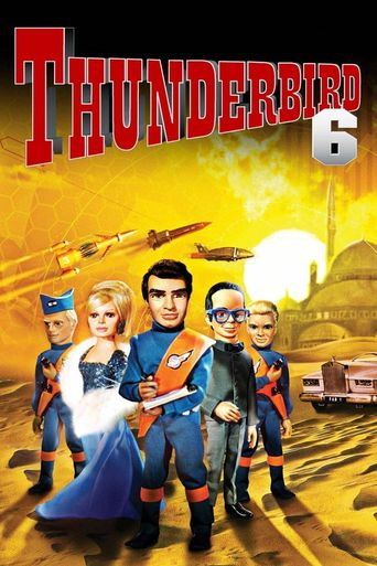 Watch Thunderbird 6