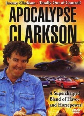 Apocalypse Clarkson Poster