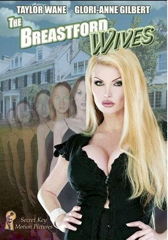 The Breastford Wives Poster