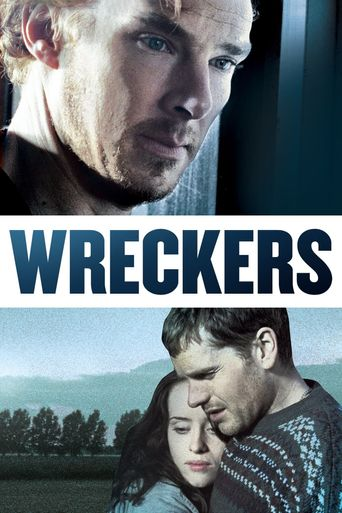 Wreckers Poster