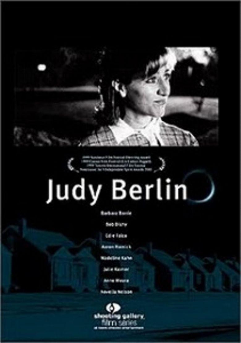 Judy Berlin Poster