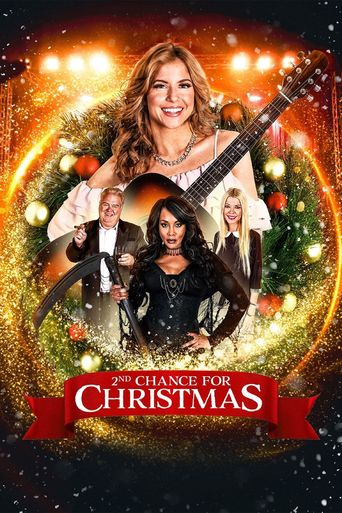 2nd Chance for Christmas Poster