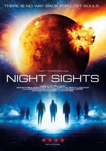 Night Sights Poster