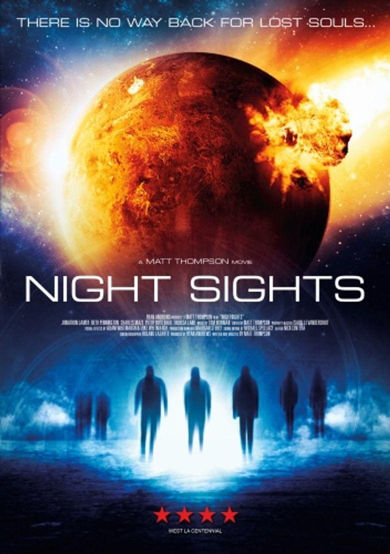 Night Sights Poster