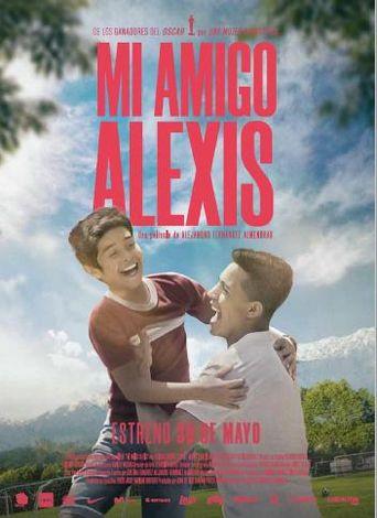 Mi Amigo Alexis Poster