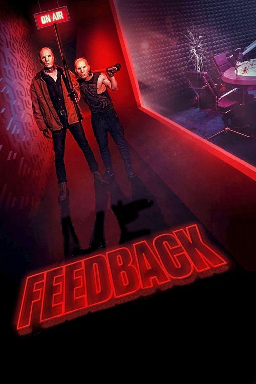 Feedback Poster