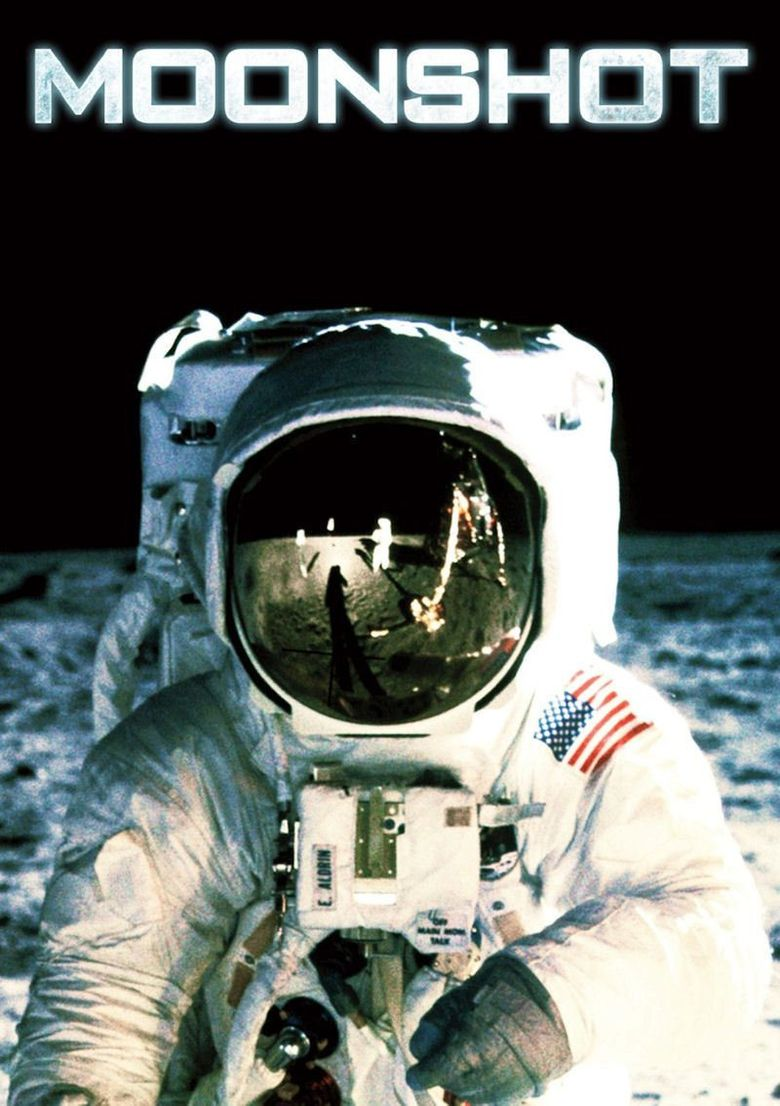 Watch Moonshot, the Flight of Apollo 11