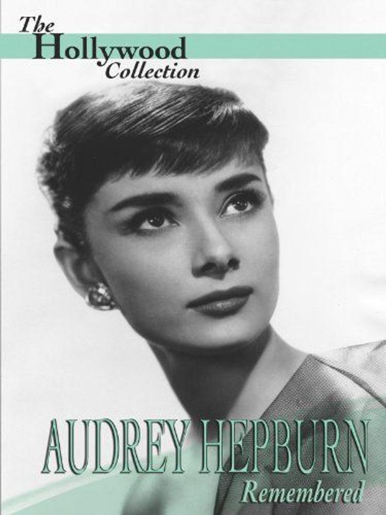 Audrey Hepburn: Remembered Poster