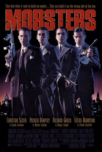 Watch Mobsters