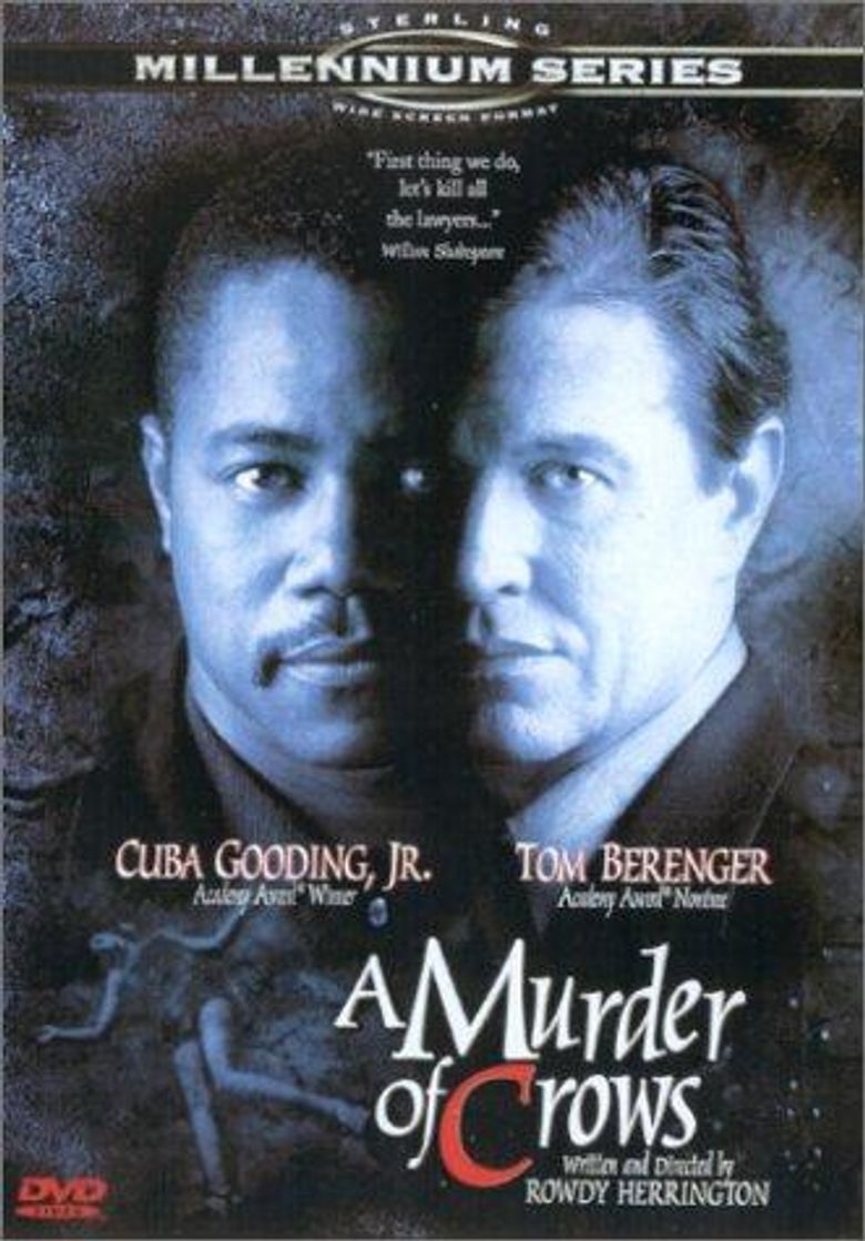 Watch A Murder of Crows