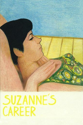Suzanne's Career Poster