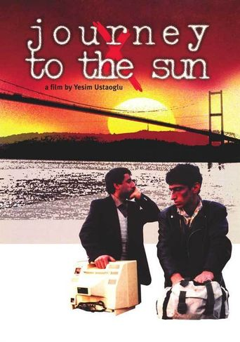 Journey to the Sun Poster