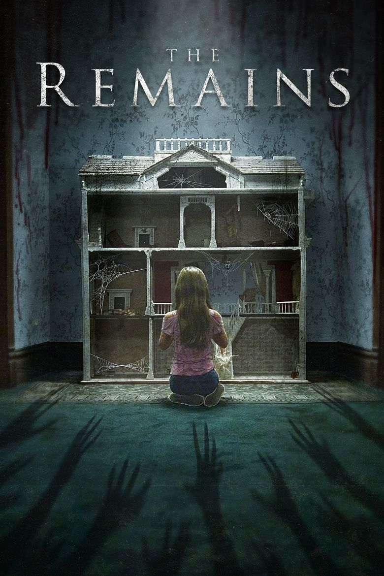 The Remains Poster