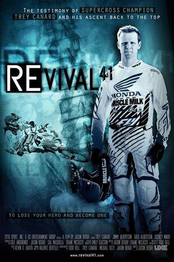 Revival 41 Poster