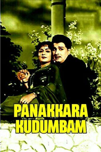 Panakkara Kudumbam Poster