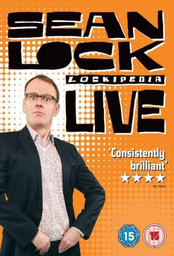 Sean Lock: Lockipedia Live Poster