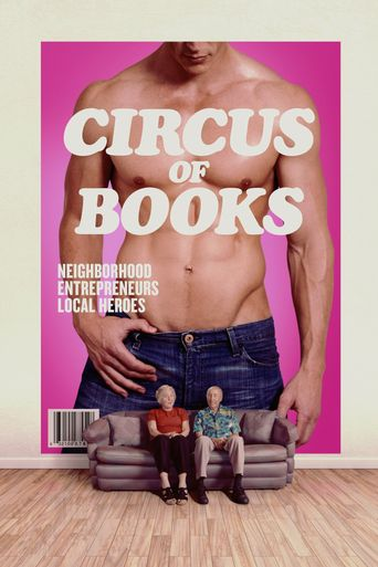 Circus of Books Poster