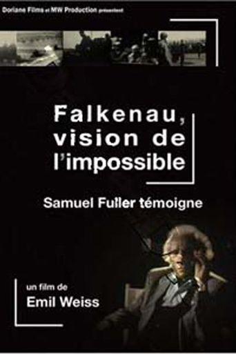 Falkenau, the Impossible Poster