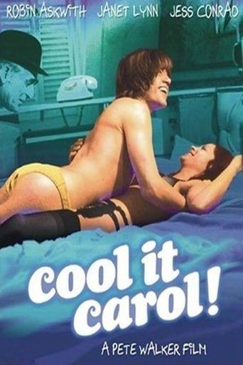 Cool It Carol Poster