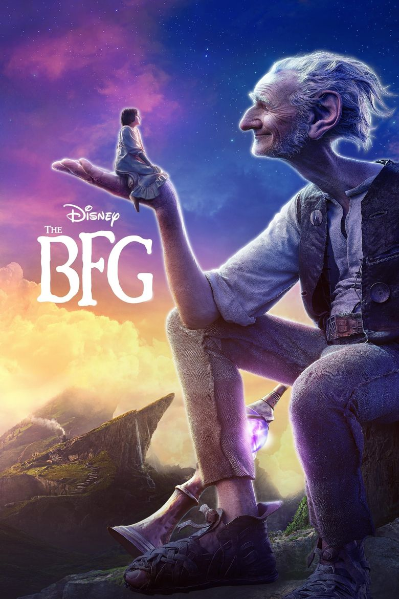 Watch The BFG