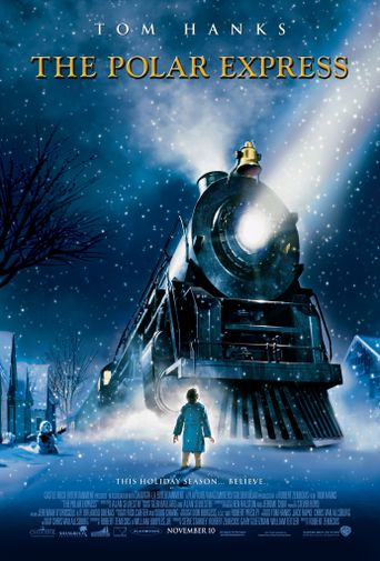 Watch The Polar Express