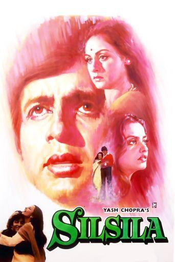 Silsila Poster