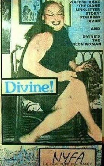 The Diane Linkletter Story Poster