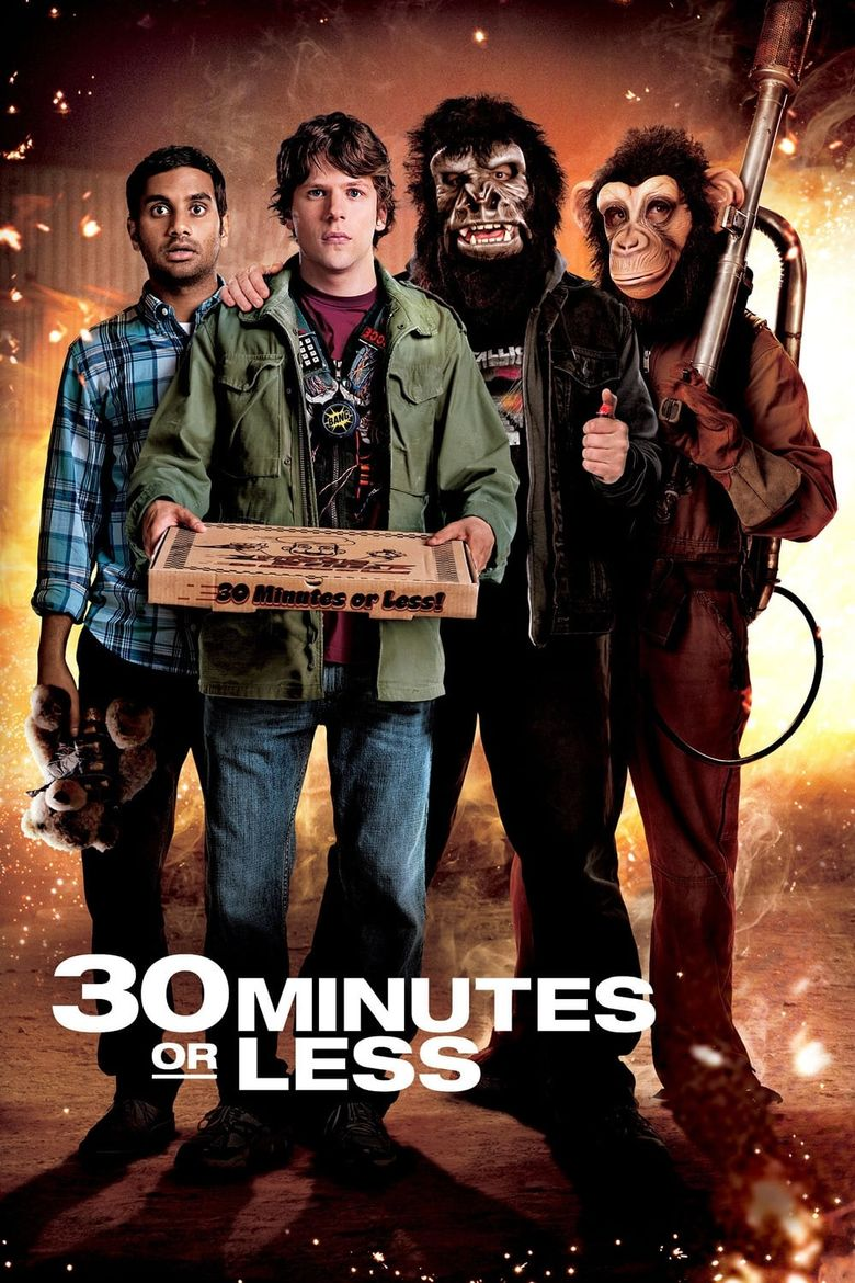 Watch 30 Minutes or Less