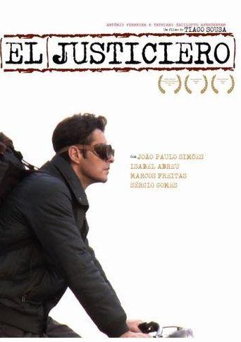 El Justiciero Poster