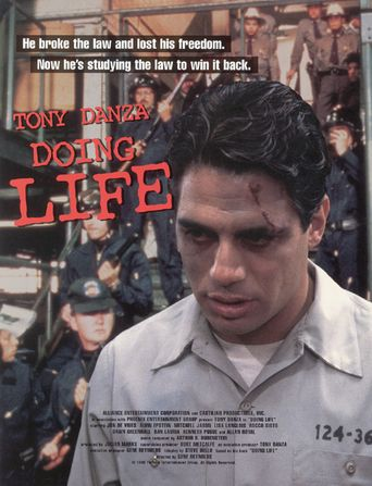 Doing Life Poster