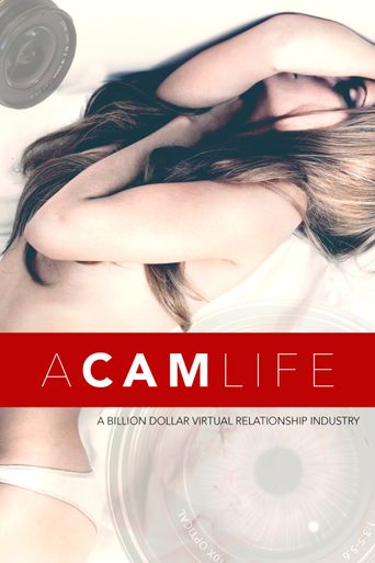 A Cam Life Poster