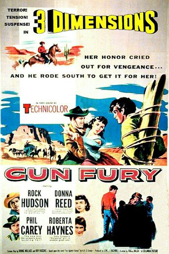 Watch Gun Fury