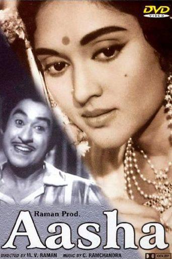 Aasha Poster