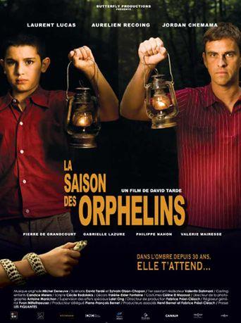 La Saison des orphelins Poster