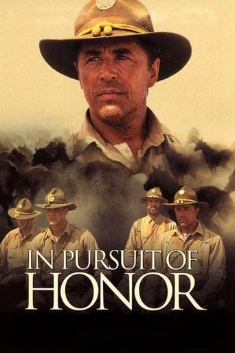 Watch In Pursuit of Honor