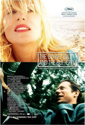 Watch The Diving Bell and the Butterfly
