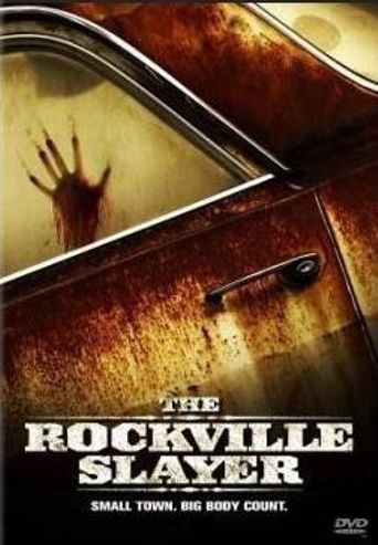 The Rockville Slayer Poster