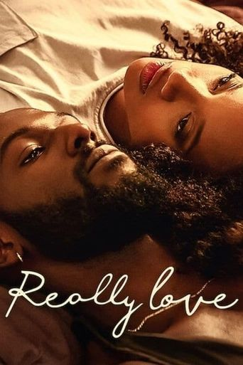 Really Love Poster