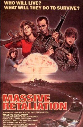 Massive Retaliation Poster