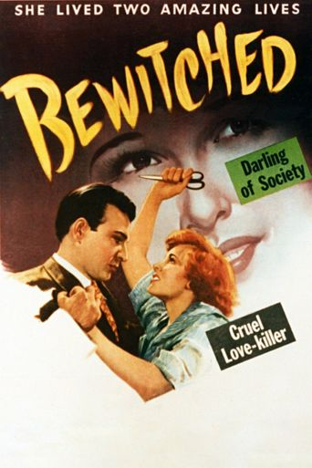 Bewitched Poster