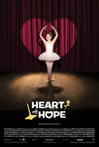 Heart of Hope Poster