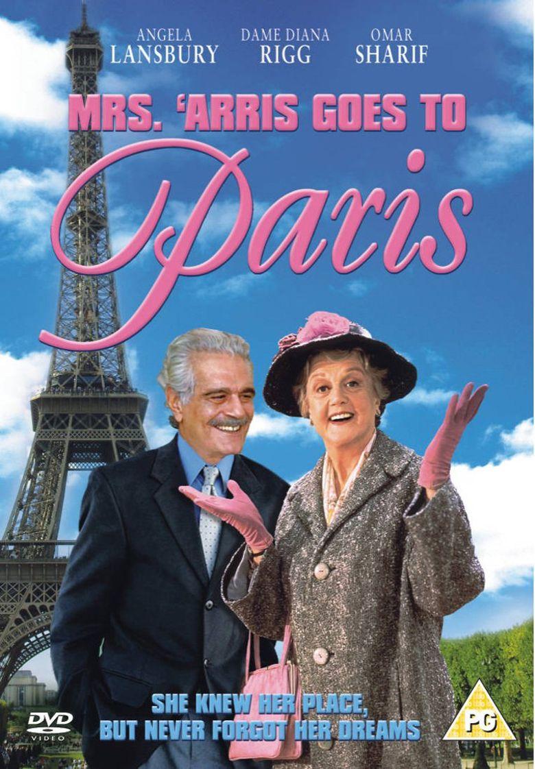 Watch Mrs. 'Arris Goes to Paris
