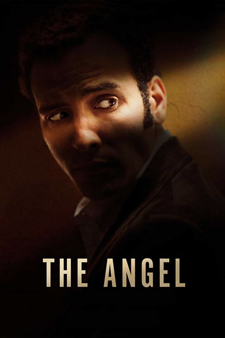 The Angel Poster