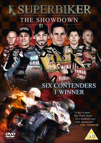 I Superbiker 2 - The Showdown Poster
