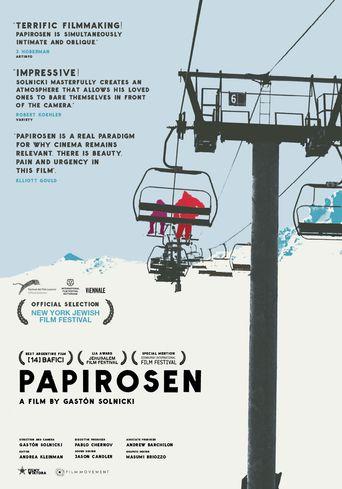 Watch Papirosen
