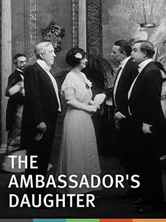 The Ambassador's Daughter Poster