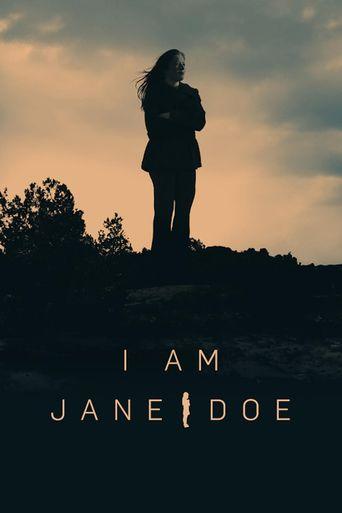 I Am Jane Doe Poster