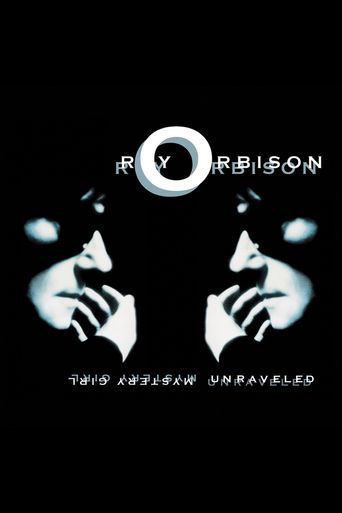 Roy Orbison: Mystery Girl - Unraveled Poster