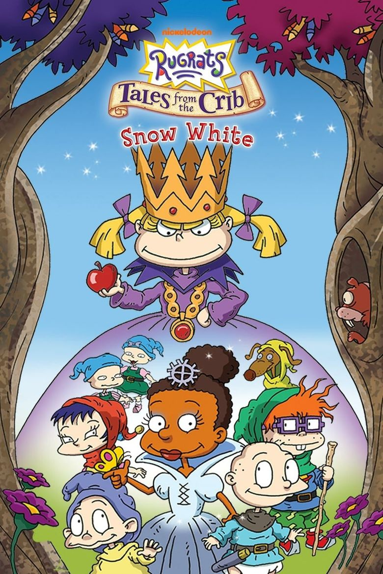 Rugrats: Tales from the Crib: Snow White Poster