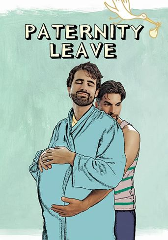 Paternity Leave Poster